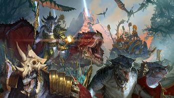 Total War Warhammer 2 Hombres Lagarto por Diego Gisbert Llorens.jpg