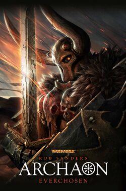 Archaon Everchosen Novela.jpg