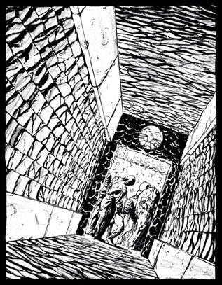 El asilo zombis por Tony Parker.jpg