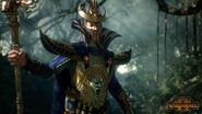 Teclis Total War Warhammer
