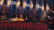 Gran Banquete por Even Mehl Amundsen Nobles