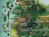 Islas Dragón (Lustria)