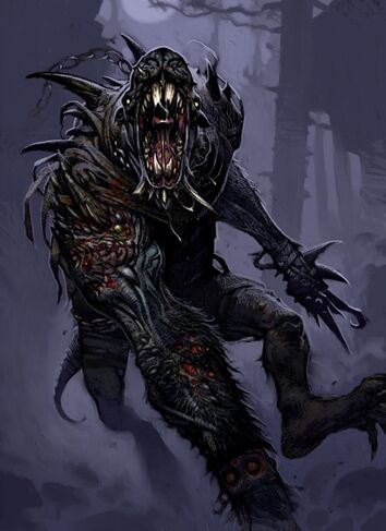 Rata Ogro Skaven Tiernen Trevallion The loathsome Ratmen and all their vile kin.jpg