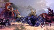 Prometeo Warhammer total War II