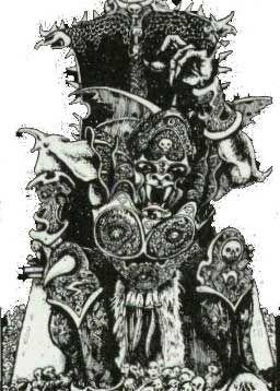 Dios Khorne por John Blanche.jpg