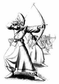 Arqueros altos elfos dibujo .jpg