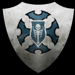 Emblema Warhammer Total War Hueste de Plata.png