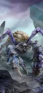 Prometeo putrefacto warhammer total war