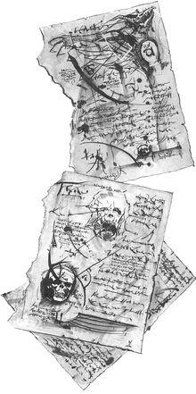 Páginas del Liber Mortis.jpg