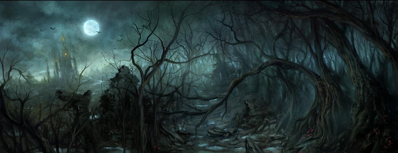 Bosque Hambriento