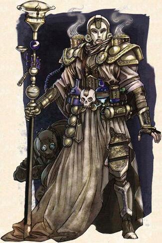 Hechicero Dorado por Caleb Cleveland.jpg