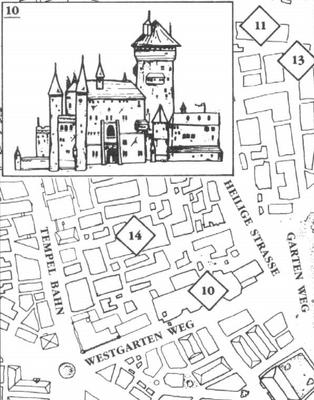 Ulricsmund mapa.png
