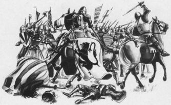 Combate bretonianos por Alan Perry.jpg