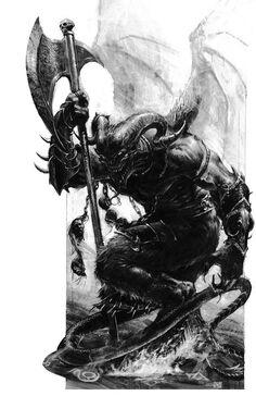 Príncipe demonio por Karl Kopinski.jpg