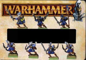 Shadowwarriors