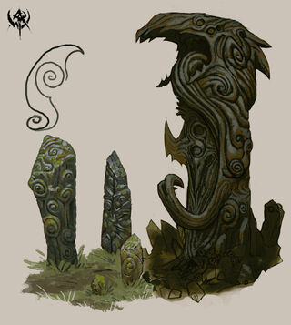 Monolito de Norsca Warhammer Online.jpg
