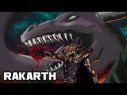 📚¿Quién es RAKARTH? (LORE - TRASFONDO) Conociendo a los personajes de Warhammer Fantasy -tww2 -flc
