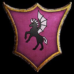 Warhammer Total War II Elfos Oscuros Culto al Placer.png