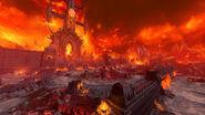 Reino de Khorne Warhammer Total War 3
