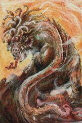 Bestias de Nurgle color de John Blanche.jpg