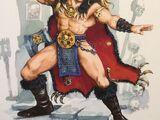 Bárbaro (Warhammer Quest)