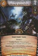 Carstein's Black Knights
