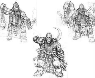 Bocetos Enanos del Caos.jpg