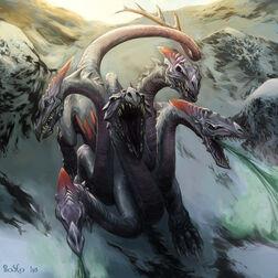 Hidra Tóxica de Joao Bosco Elfos Oscuros.jpg