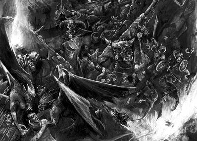 Death below por Alex Boyd Hombres Bestia.jpg