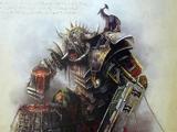 Gigante de Asedio del Caos