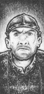 Kurt schultz por Martin McKenna