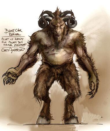 Modelsheet beastman base Hombre Bestia.jpg