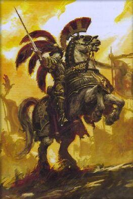 Marius Leitdorf a caballo Empire.jpg