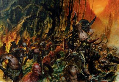 Hombres Bestias Portada 6ª Edición por Paul Dainton.jpg
