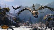 Eltharion Warhammer Total War El Guardian y el Panzudo