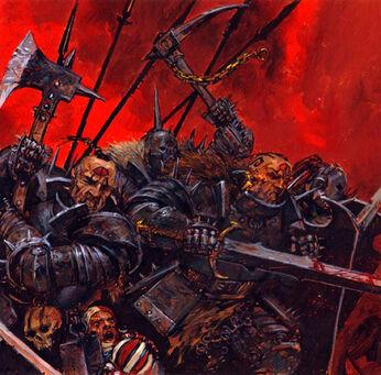 Guerreros del Caos por Adrian Smith C as 2102.jpg