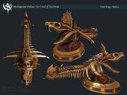 Balista warhammer online por Romel Revollo
