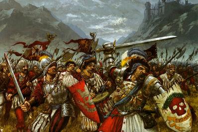 Soldados del Imperio por Karl Kopinski imagen caja.jpg