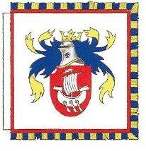 Theodoric Gausser flag.jpg