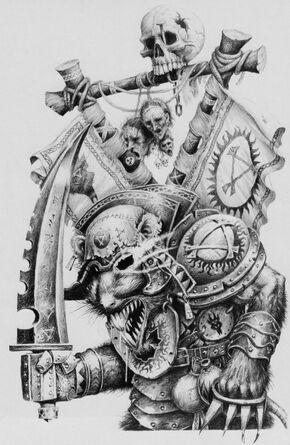 Señor de la Guerra Skaven por Stephen Tappin.jpg