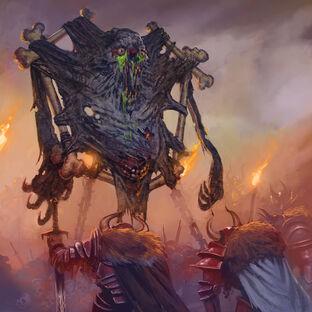 Doom totem by diegogisbertllorens-d5o462o.jpg