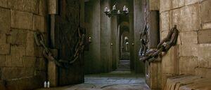 Entrance to Jareth's castle.jpg