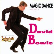 David Bowie Magic Dance Cover 1