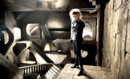 Jareth escher room