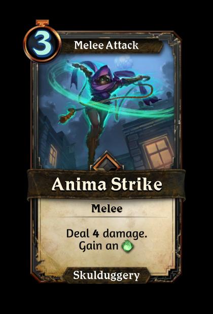 Anima Strike
