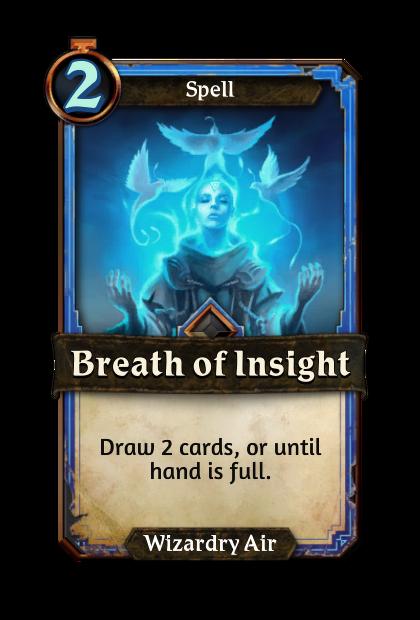 Breath of Insight