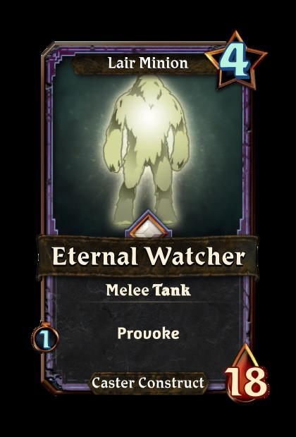 Eternal Watcher