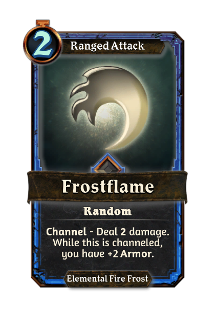 Frostflame