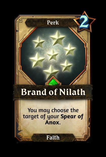Brand of Nilath