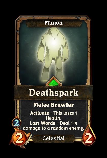 Deathspark